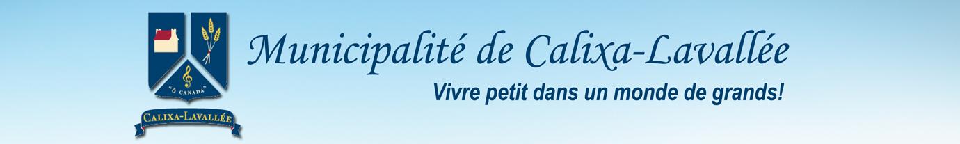 Municipalité de Calixa-Lavallée